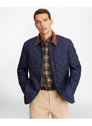 Brooks Brothers Mont Lacivert